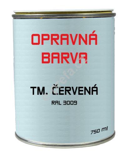 PREFA opravná barva 0,75l