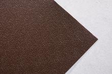 PREFA hliníkový plech Prefalz 0,70 x 1000 mm Oříšková P.10 stucco