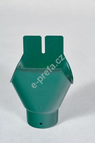 PREFA kulatý kotlík, 250 x ø 80 mm