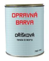 PREFA opravná barva 0,75l, Oříšková