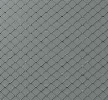 PREFA fasádní šablona malá 20 x 20 - stucco - Světle šedá P.10