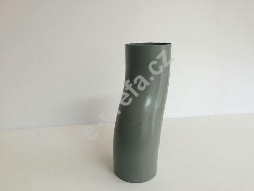 PREFA soklové koleno Ø 120 mm