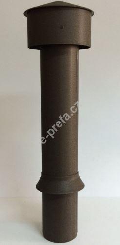 PREFA nástavec odvětrávání, 120mm, P.10