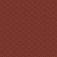 PREFA falcovaná šablona 29 x 29 - stucco - Tmavě červená P.10
