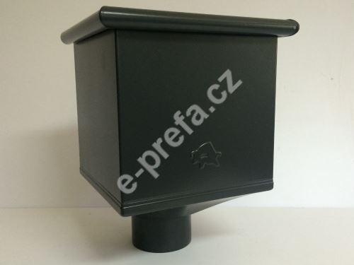 PREFA sběrný kotlík, ø 120mm