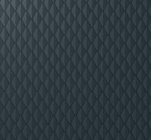 PREFA věžovka hladká a stucco, 305 x 175 mm, Černá  P.10