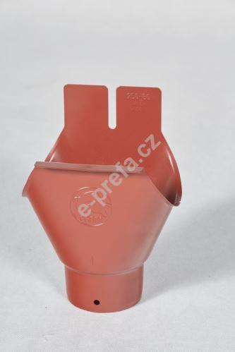 PREFA kulatý kotlík, 280 x ø 100 mm